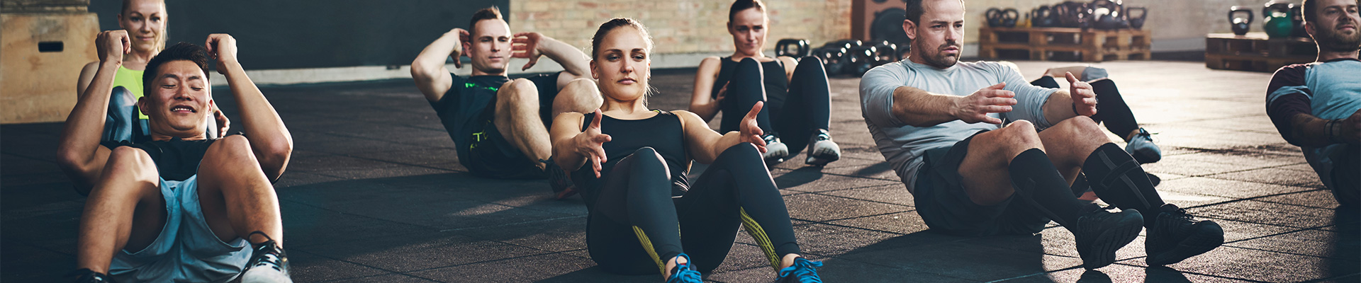 HEALTH & FITNESS @ LCBT Join our Health and Fitness courses